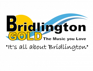 Bridlington Gold Logo
